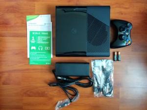 xbox-360-e-unboxing-4gb