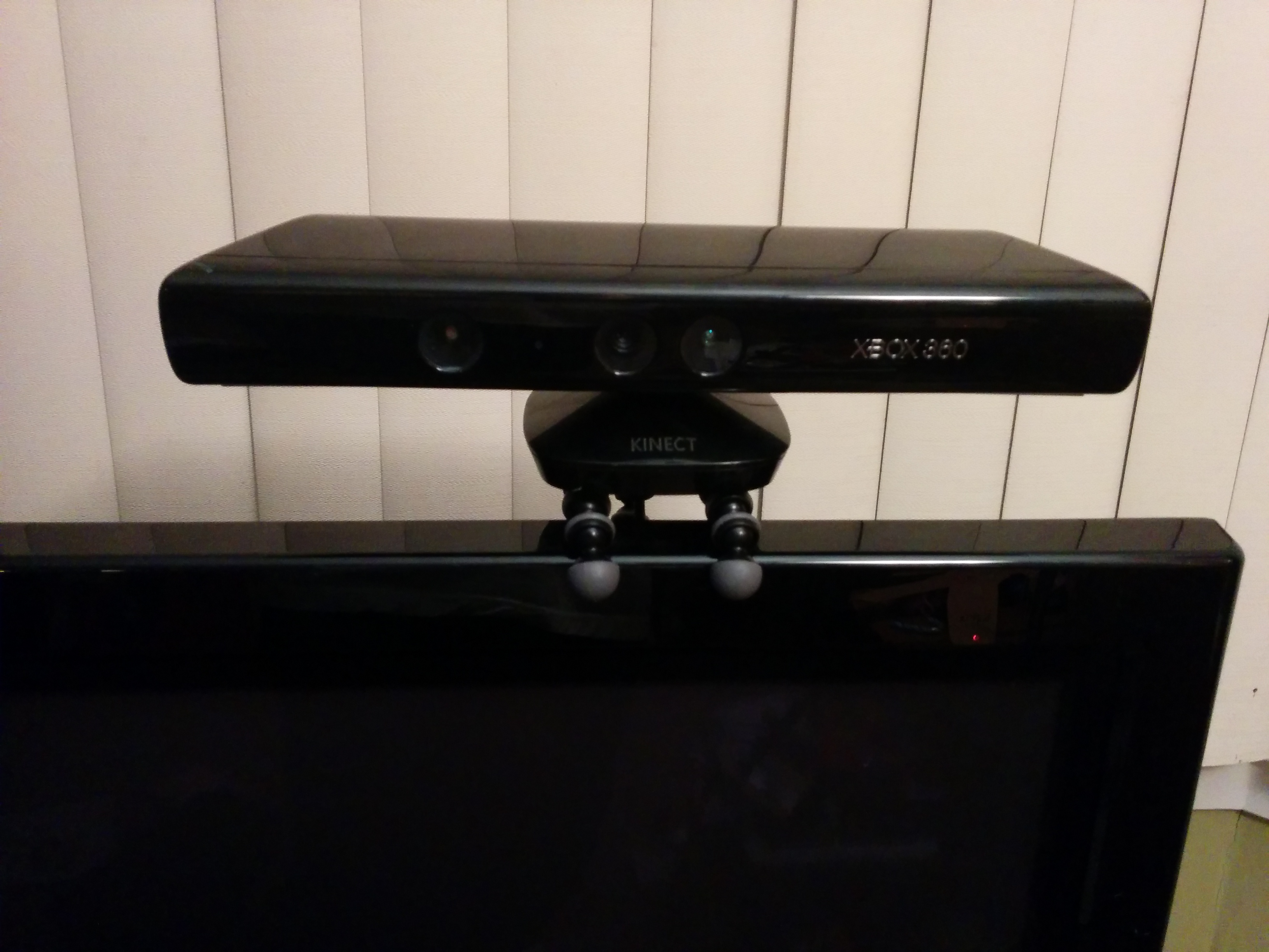 Best Mount For Xbox One Kinect Xbox 360 Kinect TV Mount