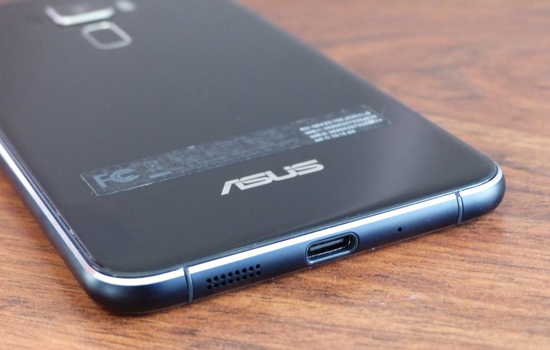 Asus Zenfone 3 ZE552KL Review